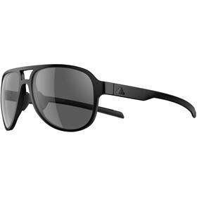 adidas Pacyr - Lunettes cyclisme - gris/noir